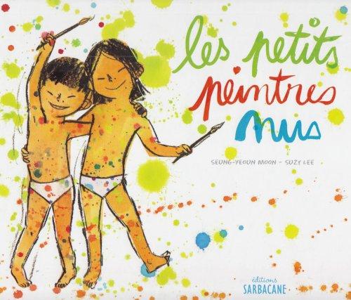 9782848652382: Les petits peintres nus (French Edition)