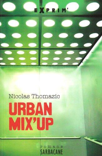 9782848652412: Urban Mix'Up