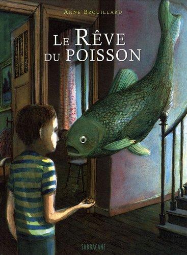9782848653013: Le rêve du poisson