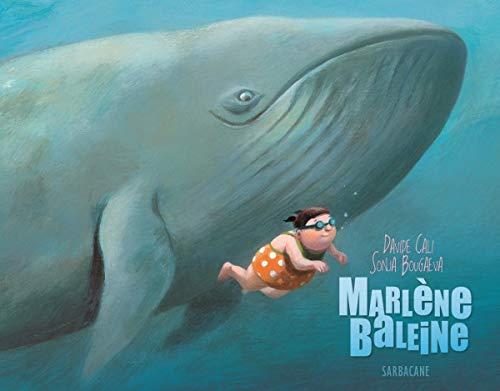 Marlène Baleine: Davide Cali; Sonia