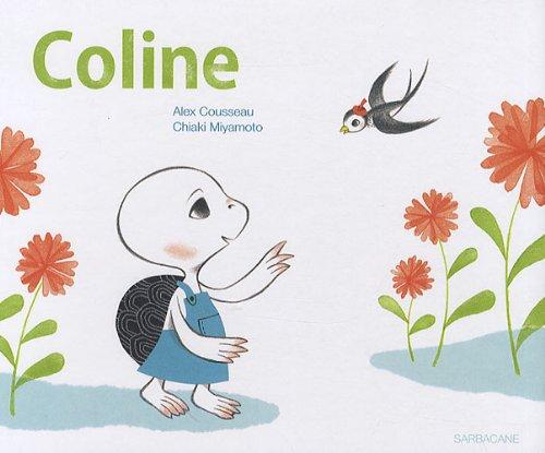 COLINE: COUSSEAU ALEX
