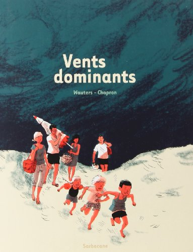 9782848653235: Vents dominants (French Edition)