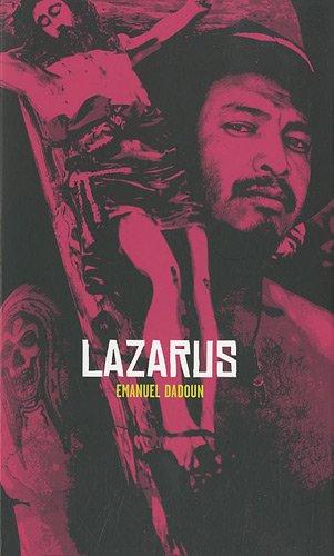 9782848653556: Lazarus (French Edition)