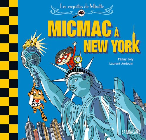 9782848654171: ------ : Micmac à New York