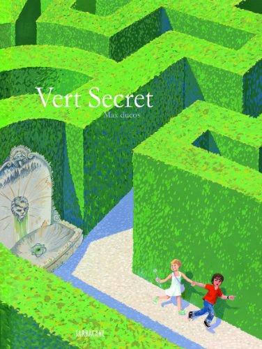 9782848654201: Vert Secret