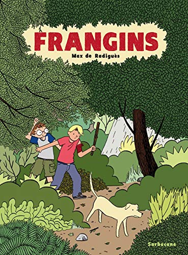 9782848654829: Frangins (French Edition)