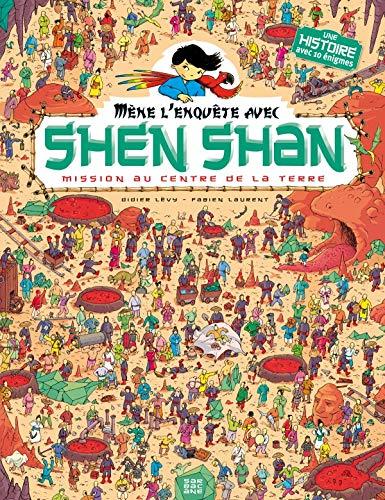 9782848655789: Shen shan t4