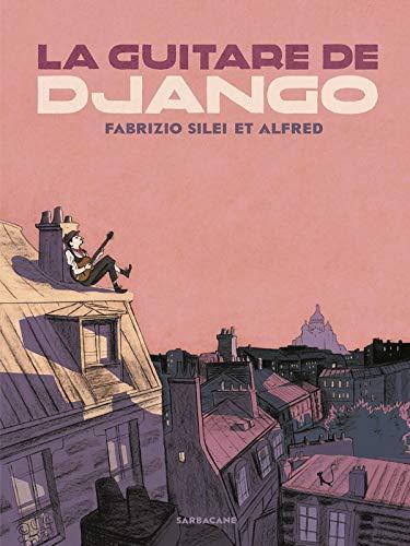 9782848655826: La guitare de Django
