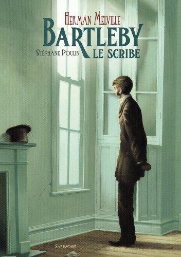 9782848656199: Bartleby, le scribe