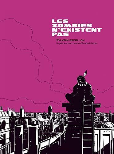 9782848656656: Les zombies n'existent pas