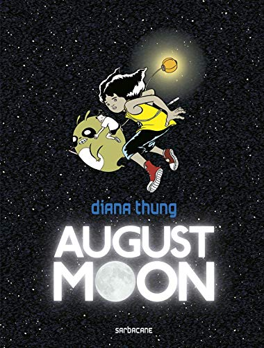 AUGUST MOON: THUNG DIANA