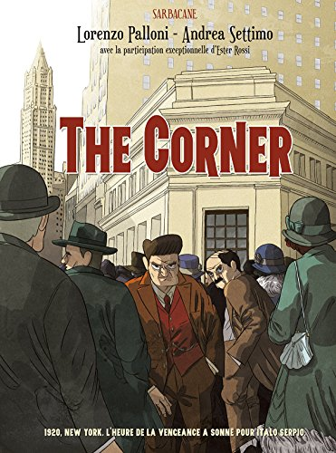 The Corner: Ester Rossi