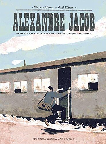 ALEXANDRE JACOB: HENRY VINCENT