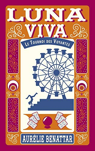 9782848658766: Luna viva : le tournoi des voyantes
