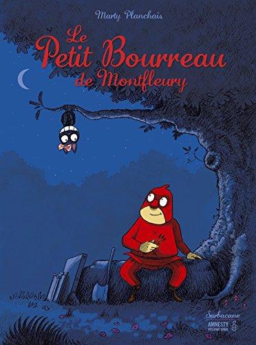 9782848659121: Le Petit Bourreau de Montfleury (BD Jeunesse)