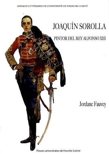 9782848672601: Joaquin Sorolla (French Edition)