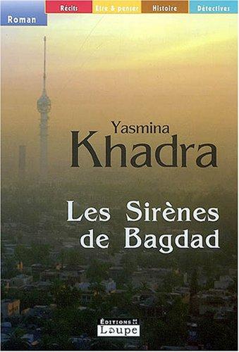 9782848681559: les sirènes de Bagdad