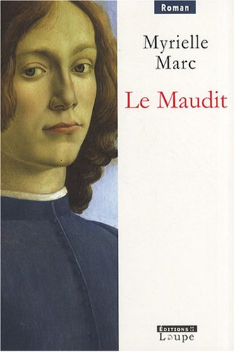 9782848681993: Le Maudit (grands caract�res)