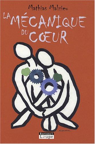 9782848682181: La Mécanique du coeur (French Edition)
