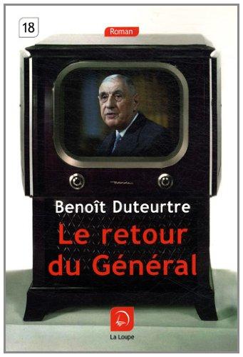 le retour du general (9782848683577) by [???]
