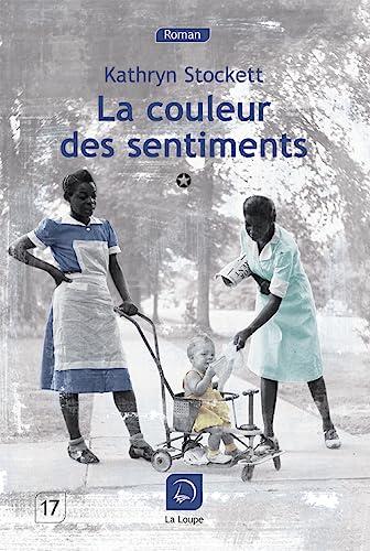 9782848683720: La couleur des sentiments (French Edition)