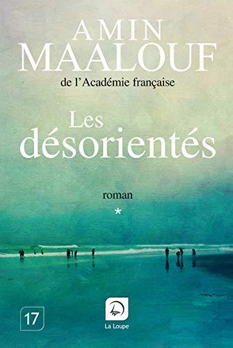 9782848684505: Les désorientés : Volume 1 (Roman)