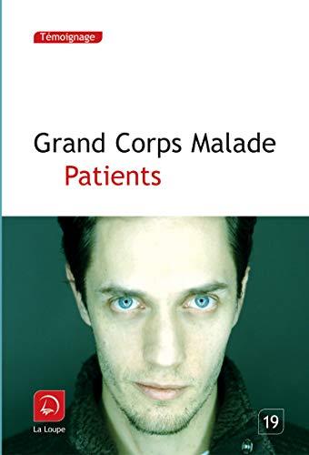 9782848684666: Patients
