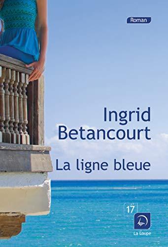 9782848685755: La ligne bleue
