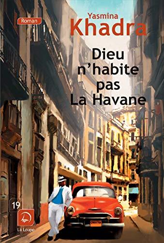 9782848686899: Dieu n'habite pas La Havane