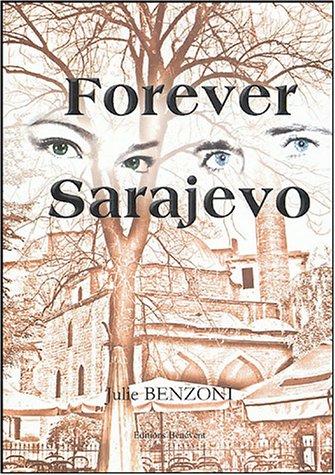 9782848714646: Forever Sarajevo