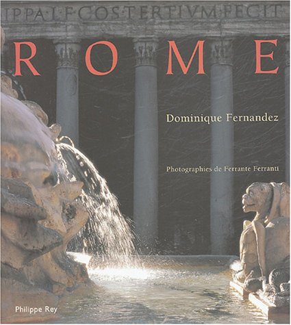 9782848760209: Rome (French Edition)