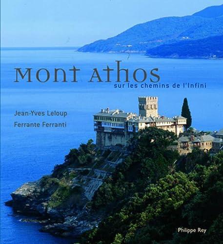 Mont Athos: Leloup, Jean-Yves