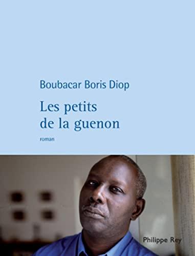 Les petits de la guenon (French Edition): Boubacar Boris Diop