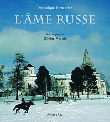 Ame Russe (L'): Fernandez, Dominique