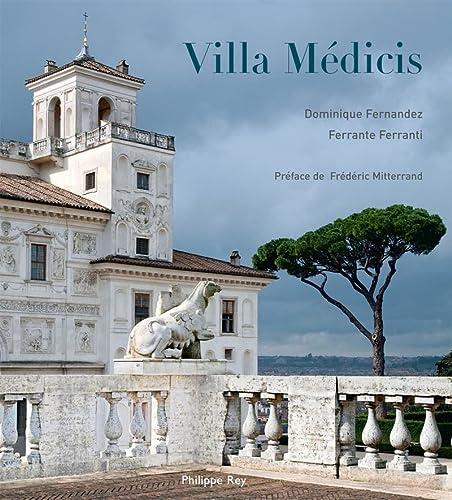 Villa Médicis: Fernandez, Dominique