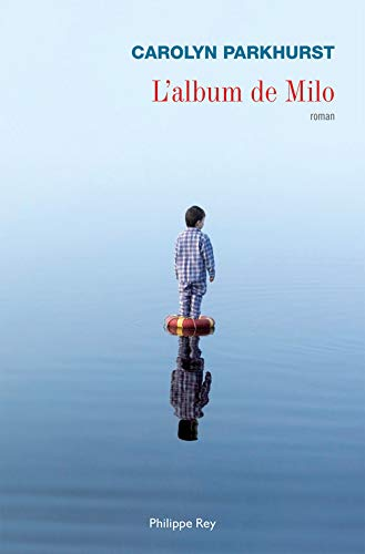 Album de Milo (L'): Parkhurst, Carolyn
