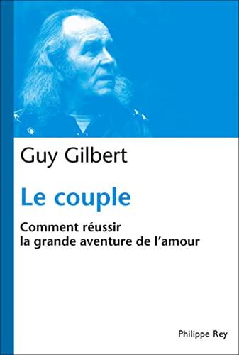 Couple (Le): Gilbert, Guy