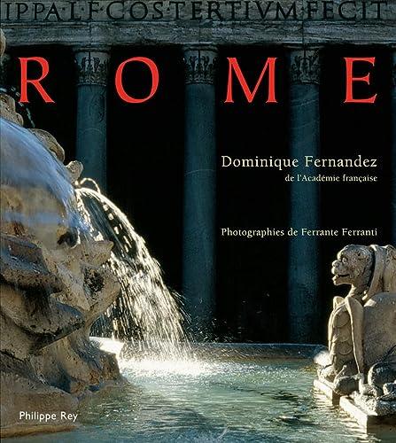 Rome: Dominique Fernandez