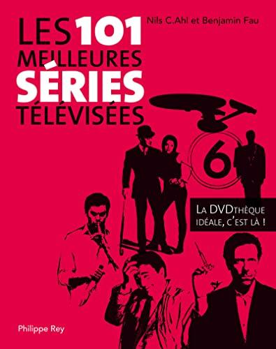 101 meilleures séries télévisées (Les): Ahl, Nils C.