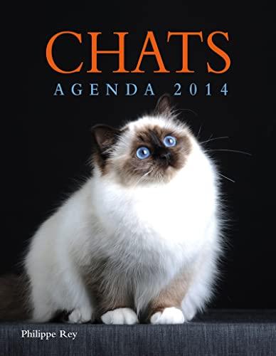 9782848763439: Chats : Agenda 2014