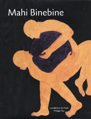 Mahi Binebine: Claude Durand; Siham