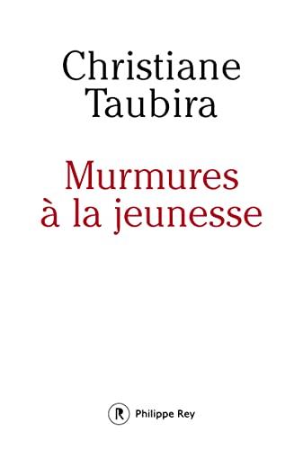 9782848765297: Murmures à la jeunesse (French Edition)