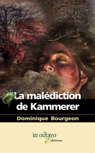 9782848782058: La Malédiction de Kammerer