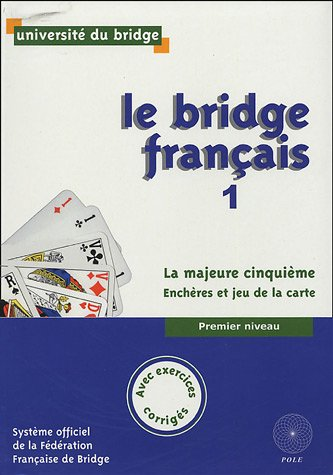 9782848840253: Le Bridge Français 1 (French Edition)