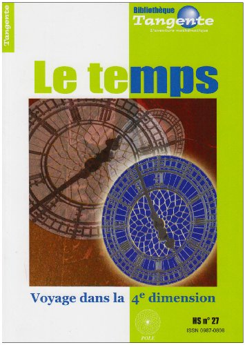 9782848840611: Le temps (French Edition)