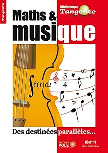 9782848841113: Maths et musique