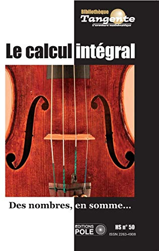 CALCUL INTEGRAL -LE-: COLLECTIF