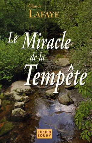 9782848860848: Le Miracle de la Temp�te