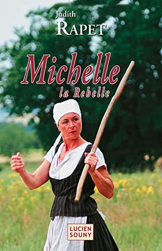 9782848861265: Michelle la Rebelle
