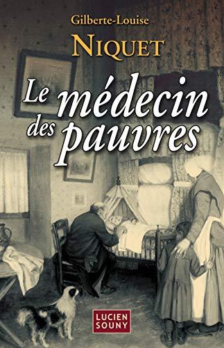 9782848862507: Le médecin des pauvres (French Edition)